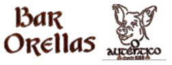 Bar Orellas
